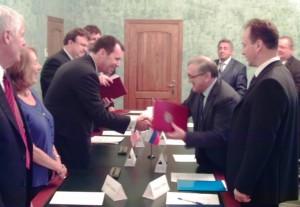 U.S.-Russia Cooperation on International Disaster Response