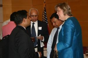 Indian-American Diaspora Event