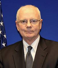 Chris Holmes serves as USAID's Global Water Coordinator.