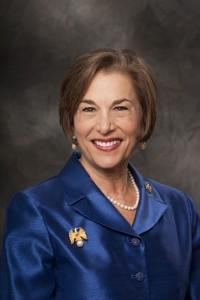 Congresswoman Jan Schakowsky Photo Credit: Congresswoman Jan Schakowsky's Office