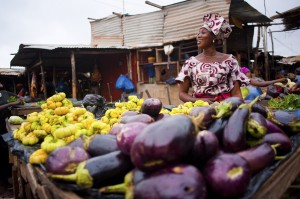 PoweringAg, USAID's new Grand Challenge, invites ideas and innovation on powering up energy in developing countries.  The effort is expected to help women with 43 percent of the world's farmers estimated to be female.