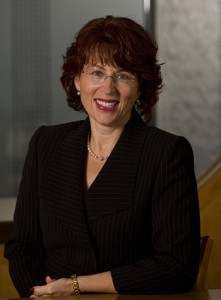 Dr. Flavia Bustreo is the Assistant Director-General - Family, Women's and Children's Health, World Health Organization