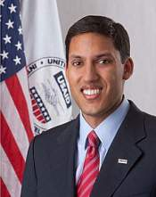 Dr. Rajiv Shah serves as the 16th Administrator of USAID and leads the efforts of more than 8,000 professionals in 80 missions around the world.