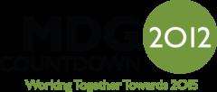MDG 2012 Countdown