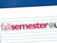 Fall semester @USAID banner image