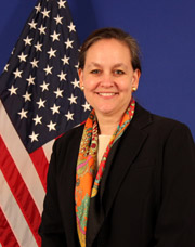 Carla Koppell serves as Senior Coordinator for Gender Equality and Women's Empowerment at USAID