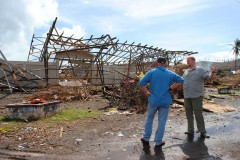 Typhoon Bopha relief 1