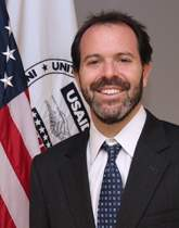 Alex Thier is Assistant to the Administrator for Policy, Planning, and Learning