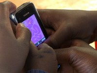 Empowering Moms through mHealth