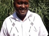 Dennis Tabula, Senior Clinical Officer, Frontline Health Worker Award