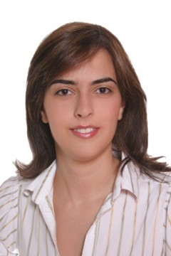 Grace Abou-Jaoude Estephan, Assistant Professor in Civil Engineering at the Lebanese American University. Photo credit: Grace Abou-Jaoude