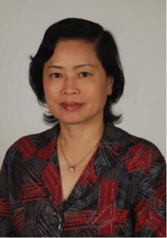 Nguyen Thi Kim Oanh, PhD, is a professor of Environmental Engineering and Management at Asian Institute of Technology. Photo credit: Nguyen Thi Kim Oanh