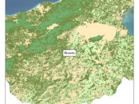 irrigation map small