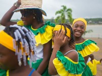 Department of Chocó celebrated the bicentenary of its independence