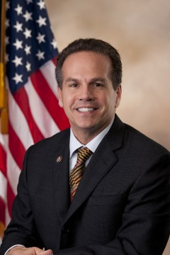 David N. Cicilline is a member of the Rhode Island House of Representatives. Photo credit: