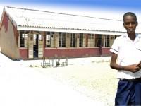 school and ammar