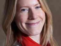 Amanda Pomeroy is a Research & Evaluation Advisor for the SPRING Project. Photo credit: SPRING