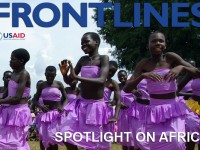FrontLines: Spotlight on Africa