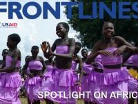 FrontLines: Spotlight on Africa