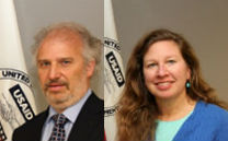 Larry Garber and Sarah Mendelson are, respectively, Deputy Assistant Administrator in the Bureau for Policy, Planning and Learning and the Bureau for Democracy, Conflict and Humanitarian Assistance