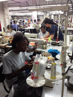 USAID working with the private sector in Cali to promote Afro-Colombian employment and inclusion. Photo Credit: