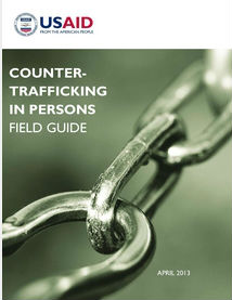 Click to read USAID's Counter-Trafficking in Persons Field Guide.