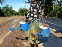 Securing Water For Food: A Grand Challenge For Development