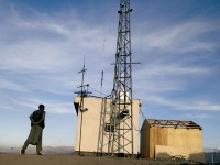 USAID has funded more than 50 community radio stations and trained more than 11,440 journalists since the fall of the Taliban. Photo credit: Internews Afghanistan