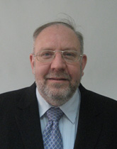 Stephen Haykin serves as Mission Director to USAID Georgia.