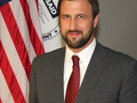 Jeremy Konyndyk serves as Director in the Office of U.S. Foreign Disaster Assistance