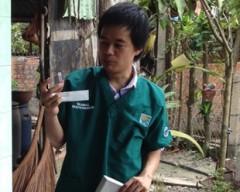 Vietnam Wildlife Survey