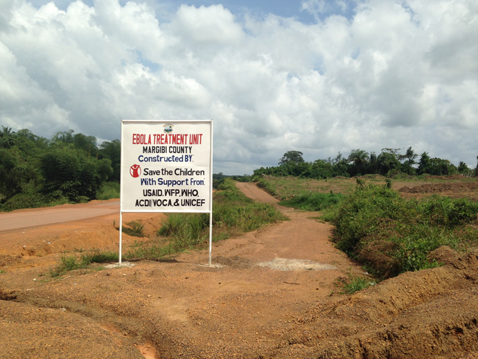 11.22.14-Kakata-ETU-sign-photo-credit-Justin-Pendarvis-USAID-OFDA
