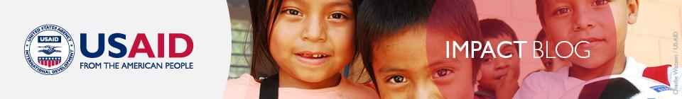 USAID Impact Photo Credit: USAID and Partners