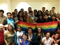 USAID elections projects promote transgender rights with lessons learned from the region. / NDI