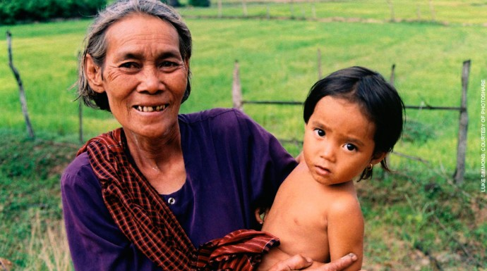 amily Care First in Cambodia / Family Care First