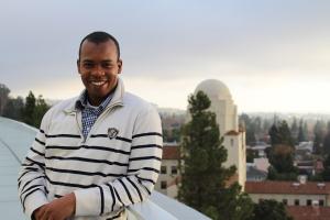 Cameron Bess is a senior research advisor for the U.S. Global Development Lab. / Alma Aliaj, USAID