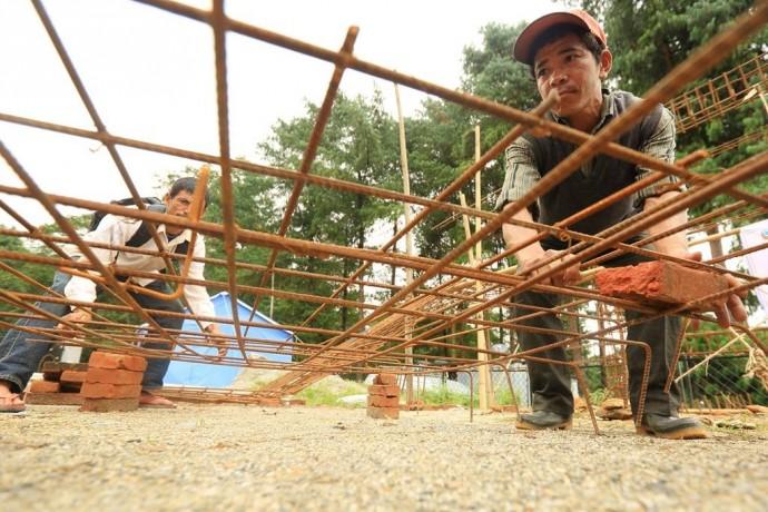 Nepal_Construction